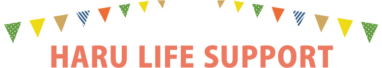 HARU LIFE SUPPORT