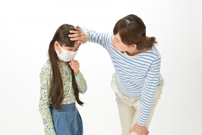 子どもの発熱と歯が痛いのには関連性はある?考えられる病気について徹底解説