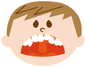 歯並びが悪いのはなぜ?6つの歯列不正の種類と影響