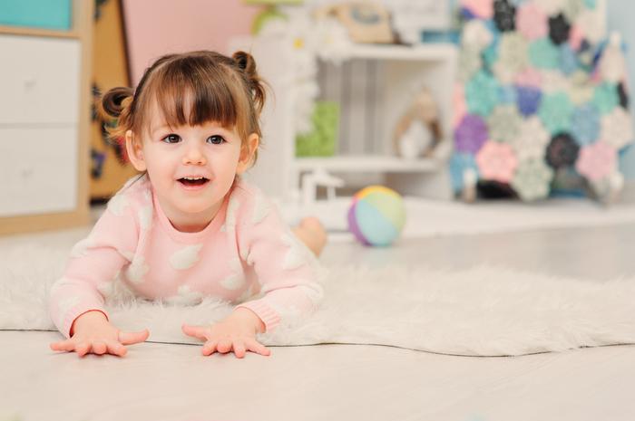 赤ちゃんのすきっ歯は大丈夫?すきっ歯の理由ときれいな歯並びのためにできること