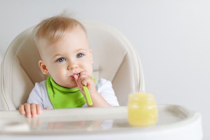 赤ちゃんの歯ぎしりは歯並びを悪くする?歯ぎしりの原因と注意すべき3つのサイン